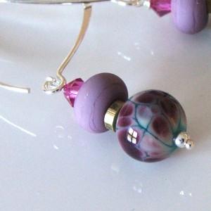 blackberries earrings1