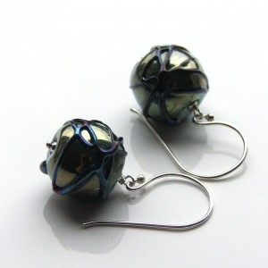 clare swirl silver earrings1