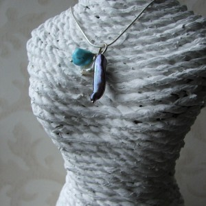 seapool necklace