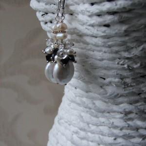 coin pearl black