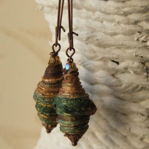 woodland walk earrings1